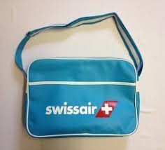 "bag ""swissair"""